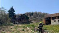I vatrogasci i policija uvjereni da su požari u Duzluku  podmetnuti