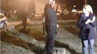 Izvanredno stanje ne može biti izlika za neprihvatljivo ponašanje policije