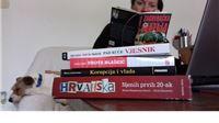 Iva Anzulović: Čitajmo u vrijeme dok smo doma - deset preporuka