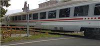 Od ponedjeljka 18. svibnja nastavljaju se radovi na željezničko-cestovnim prijelazima