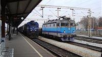 U vlaku iz Osijeka za Zagreb natiskali putnike u tri vagona, u Đurđevcu je uslijedila velika pobuna