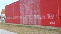 Ivin branitelj  o članku Virovitički bombaški proces - pet mjeseci zatvora za pisanje grafita: Slučaj nema veze s povijesnim događajem, niti se obrana na njega ne poziva