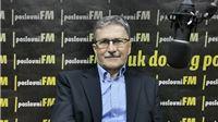 Šajatović za RADIO Poslovni FM: Trebamo tijelo za strateško promišljanje razvoja