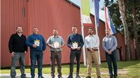 Hrvatski duhani nagradili najbolje proizvođače duhana iz berbe 2019.