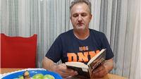 Mate Vukušić: Unatoč kroničnom nedostatku vremena glasam za knjigu