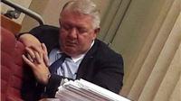 Unatoč svim aferama, prostačkim ispadima i nizu kaznenih prijava Plenković ga i dalje želi u Saboru