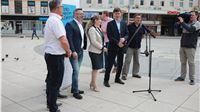 Koalicija centra: Slavoniju vidimo kao jednu regiju