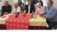Potpisano pismo namjere porške Demokratska stranka žena Restart koaliciji