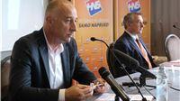 Izborni program HNS-a Hrvatska se voli radom: Stvarna rješenja za stvarne probleme građana