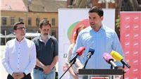 Bernardić: Restart želi u Slavoniju vratiti život i optimizam