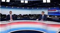 Plenković i Bernardić pozvali birače da im daju povjerenje za vođenje države