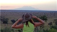 Kilimandžaro i moja malenkost