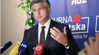 Plenković: Hrvatska nema vremena za čekanje