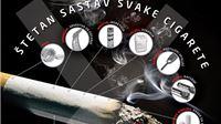 Zavod za javno zdravstvo novim projektom kreće još odlučnije u borbu protiv pušenja mladih: Nepušenjem protiv ovisnosti – ja sam iz razreda nepušača