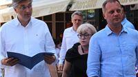 Index doznaje da premijer Plenković više ne računa na Vesnu Bedeković u ministarskoj fotelji