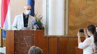 Virovitičko-podravska županija kupuje uređaja za otkrivanje korona virusa