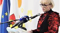 Vesna Bedeković potvrdila da više neće biti ministrica