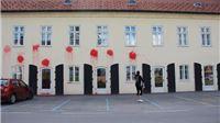 Zbog bacanja balona na Palaču Pejačević za Ivu Anzulović traži se sedam mjeseci uvjetnog zatvora