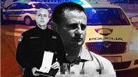Telegram: Drago Hedl otkrio neugodni skandal u Virovitici: Jedan policijski šef, na zabavi uz puno alkohola, fizički napao drugog. Nije suspendiran