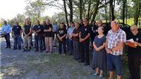 Povodom Europskog dana sjećanja na žrtve totalitarnih režima održana komemoracija u Mrtvom jarku