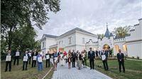 Dodjeljena javna priznanja za doprinos u razvoju i ugledu Virovitičko-podravske županije