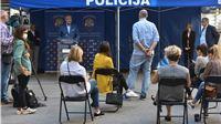 U Hrvatskoj 311 novooboljelih od koronavirusa, dvije osobe umrle