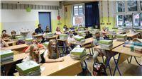 HZJZ preporučuje da učenici tijekom odmora izađu na otvoreno