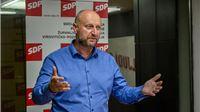 Željko Kolar, kandidat za predsjednika SDPH: Gradit ćemo modernu stranku lijevog centra i pravedno društvo u kojemu se poštuje prava građana i različitosti