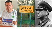 Općina Čačinci ignorira Ustavni sud! Načelnik Mališ za Jutarnji list: Pa skinuli smo tablu s Ulice 10. travnja, što više?