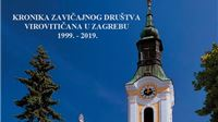 Zagrebačka promocija Kronike Zavičajnog društva Virovitičana u Zagrebu