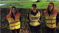 Dan sigurnosti biciklista u prometu: podijeljeno stotinjak reflektirajućih prsluka i kompleta svjetala