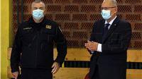 Stožer objavio mjere o obvezi nošenja maski i ograničavanju društvenih okupljanja