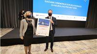 U konkurenciji tri EU projekta virovitičko-podravski proglašen najboljim