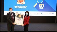 Virovitica Prvak EU Fondova! Jalova utjeha gradu iz čije se blagajne neometano krade i čiji pročelnici završe s omčom oko vrata