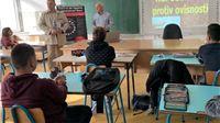 Preventivne aktivnostima u školama Virovitičko-podravske županije