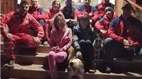 Troje izletnika i dva psa izgubilo se na Jankovcu, pronašao ih HGSS