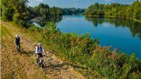 Bicikliraj za prirodu kroz pet zemalja duž Mure, Drave i Dunava