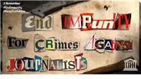 HND: Nesankcionirani zločini nad novinarima dovode do straha i cenzure