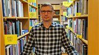 Robert Fritz novi ravnatelj Gradske knjižnice i čitaonice Virovitica