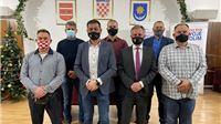 Osnovana podružnica Domovinskog pokreta za Virovtičko-podravsku županiju, predsjednik Daniel Spajić