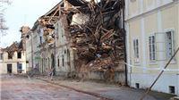 Dan žalosti u Hrvatskoj u povodu žrtava stradalih u potresu