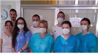 Lijepo iskustvo iz virovitičke bolnice: Zahvala svima - od spremačice do doktora