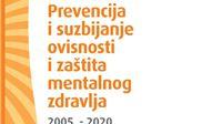 Sustavni rad s ovisnicima i skrb o mentalnom zdravlju u Virovitičko-podravskoj županiji od 2005. do 2020. godine sada u jednoj knjizi