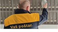 Važna obavijest Hrvatske pošte: Koje se pošiljke ne isporučuju u kućne kovčežiće?