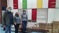 Gradska knjižnica i čitaonica Virovitica prikupila igračke za djecu na potresom pogođenom području
