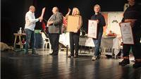 Snježana Lančić, Blanka Bart, Mijo Pavelko i Draško Zidar proslavili velike jubileje. Hvala vam za nesebično davanje