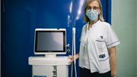 UNICEF donacijom tri respiratora i testova podržao zdravstveni sustav