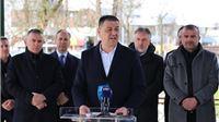 Daniel Spajić kandidat Domovinskog pokreta za virovitičko-podravskog župana