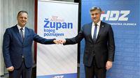 Igor Andrović predstavio kandidaturu: Župan kojeg poznajem