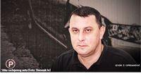 Bruni Perkecu godinu dana zatvora.  Usmrtio čovjeka i tvrdio da je udario divljač...